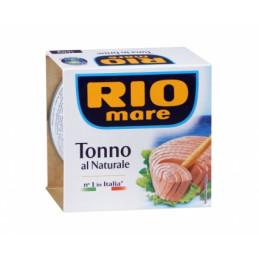 риба тон Rio Mare натурална...