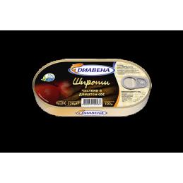 шпроти Diavena в доматен...