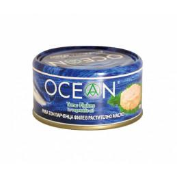 риба тон Ocean парченца в...