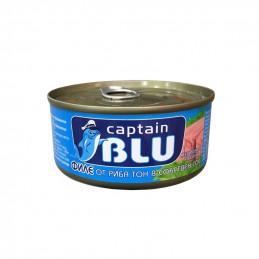 риба тон Captain Blu филе...
