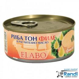 риба тон Elabo филе в...
