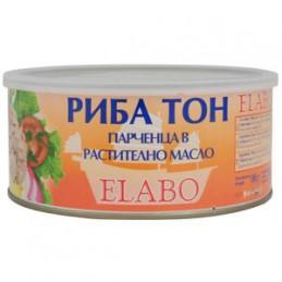 риба тон Elabo парченца в...