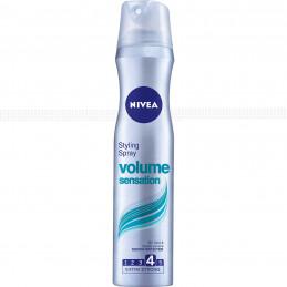лак за коса Nivea Volume...