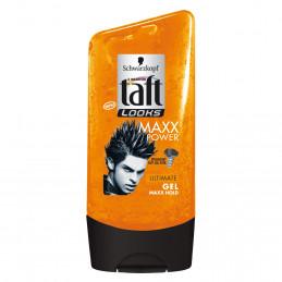 гел за коса Taft Titan Look...