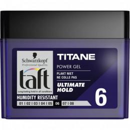 гел за коса Taft Titane...