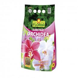 субстрат за орхидеи 3л