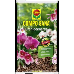 почва за саксия Compo...
