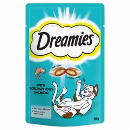 пауч за котка Dreamies...