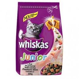 суха храна за котка Whiskas...