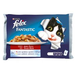 пауч за котка Felix...