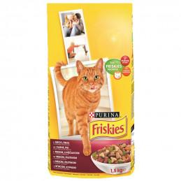 суха храна за котка...