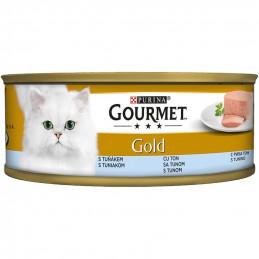 консерва за котка Gourmet...