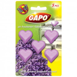 таблетки Gapo против молци...