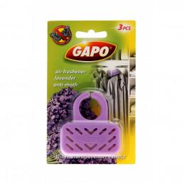 кошничка против молци Gapo...