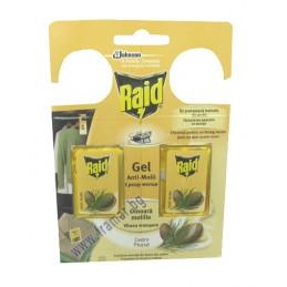 закачалка за молци Raid gel...