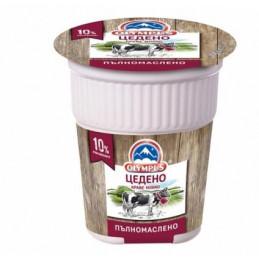 мляко цедено Olympus 10- 350гр