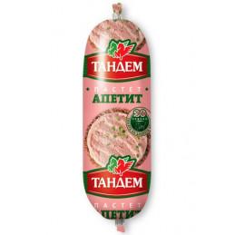 пастет Тандем апетит 180гр