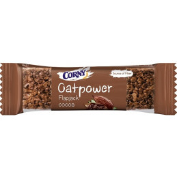 бар овесен Corny Oat power...