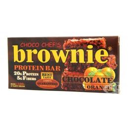 десерт протеинов Brownie...