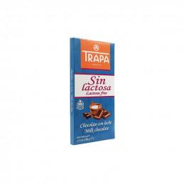 шоколад Trapa млечен без...