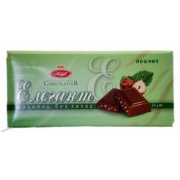 шоколад млечен Елегант без...