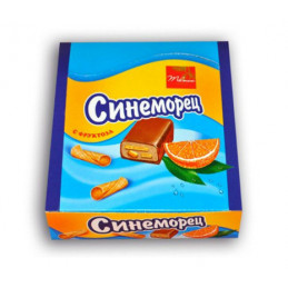 десерт диабетичен Синеморец...