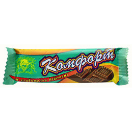 шоколад слабителен Комфорт...