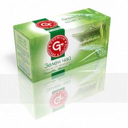 чай зелен Българска чаена...