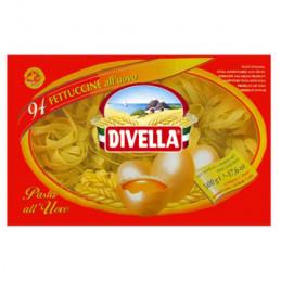 фетучини Divella 500гр