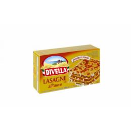 лазаня Divella с яйца 500гр