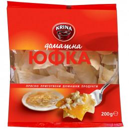 юфка Krina домашна 200гр