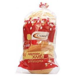 хляб добруджа Симид 500гр...