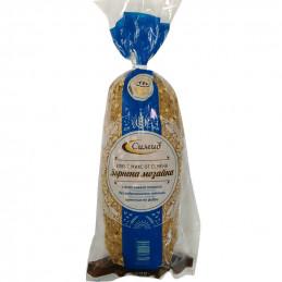 хляб зърнена мозайка Симид...