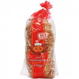 хляб многозърнест Стратос...