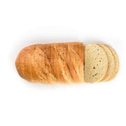 хляб бял КОМЕ 500гр нарязан