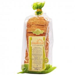 хляб Елиаз лимец 40- и ръж...
