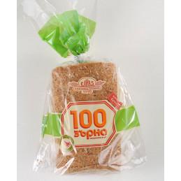 хляб ръжен Елиаз 500гр