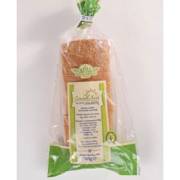 хляб лимец със семена чия...