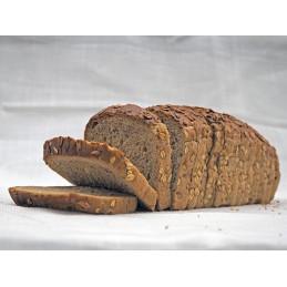 хлебче многосеменно с лен и...