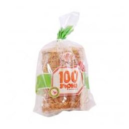 хляб 100 зърна Елиаз 400гр