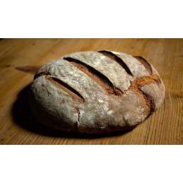 хляб селски тъмен...