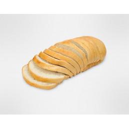 хляб Бял нарязан Гергана 700гр