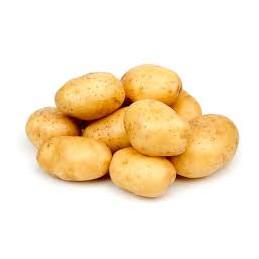 БИО пресни картофи 500гр