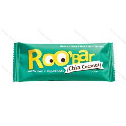 BIO десерт суров Roobar чиа...