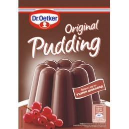 крем Dr Oetker Pudding...