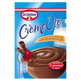 крем Dr Oetker Ole шоколад...