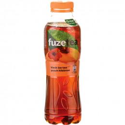 чай студен Fuzetea праскова...