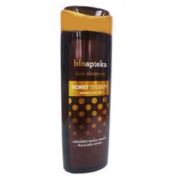 шампоан Bioapteka с мед 250мл
