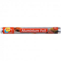 фолио алуминиево Folli 10м