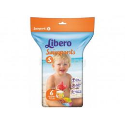 плувни гащички Libero...
